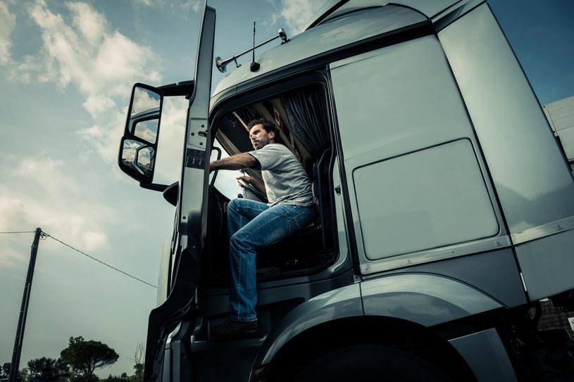 Transport drogowy to jedna z najprężniej rozwijających się gałęzi polskiej gospodarki /123RF/PICSEL