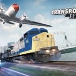 """Transport Fever - nowa symulacja z gatunku """"tycoon"""" - już dziś na Steam i GOG.com"""