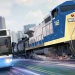 Transport Fever - recenzja