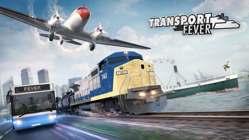 Transport Fever /materiały prasowe