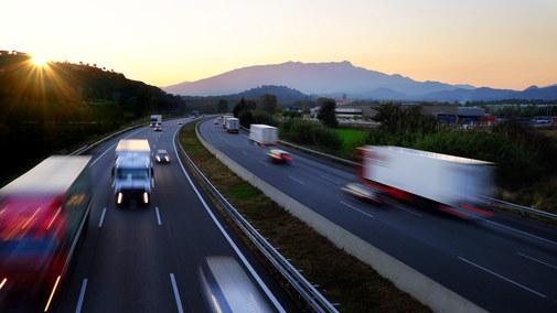 Transport: kierowcy potrzebni od zaraz