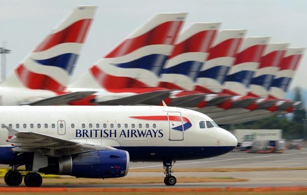 Transport lotniczy odnotował w 2010 roku najniższy w historii poziom wypadków /AFP