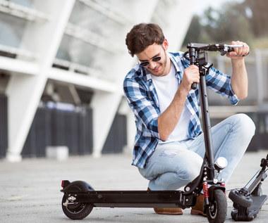 Transport przyszłości: hulajnogi i autonomiczne pojazdy