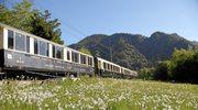 Transport publiczny w Szwajcarii