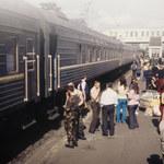 Transsyberyjska - drogą żelazną przez Rosję i dalej
