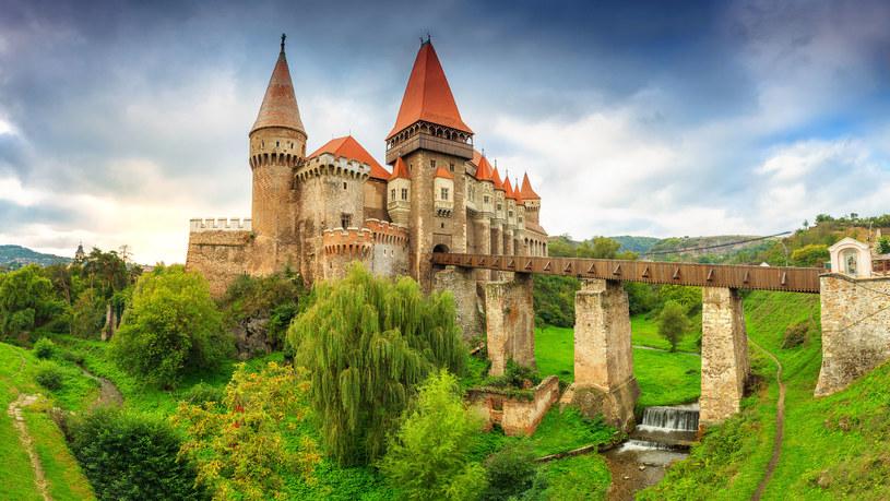 Transylwania w Rumunii /123RF/PICSEL