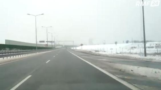 Trasa ekspresowa S8 /RMF24