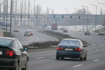 Trasa Nowe Zawady? /Tutej.pl