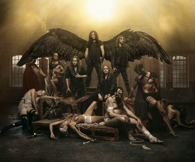"Trasa ""The European Apocalypse"": Kreator i Dimmu Borgir w Warszawie"
