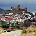 Trasmoz - wioska wyklęta