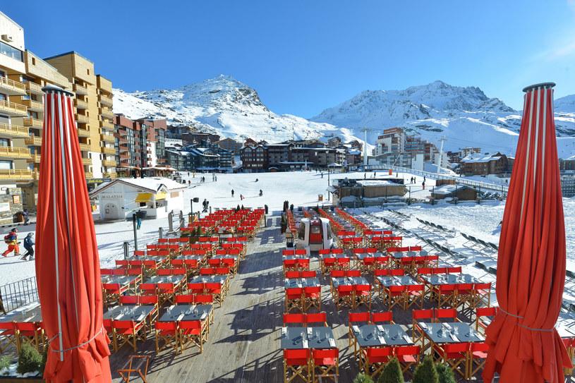 Val thorens najwy ej po o ony o rodek narciarski w europie pogoda w interia pl - Office de tourisme val thorens ...