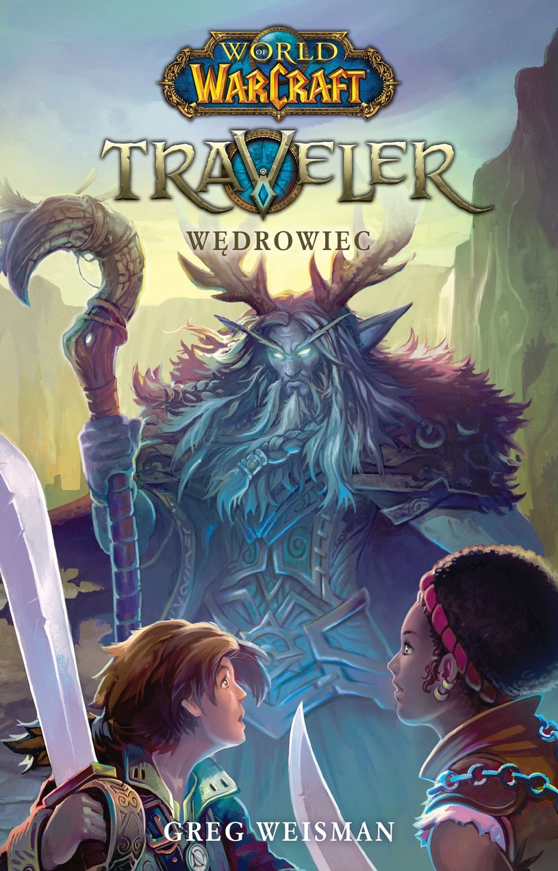 Traveler /materiały prasowe