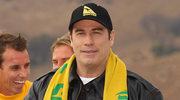 Travolta chce zakończyć sprawę śmierci syna