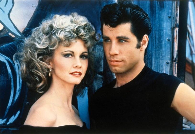 Travolta i Newton-John, pozostali blisko przez lata /East News