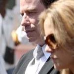 Travolta i tajne taśmy