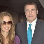 Travolta ponownie został ojcem