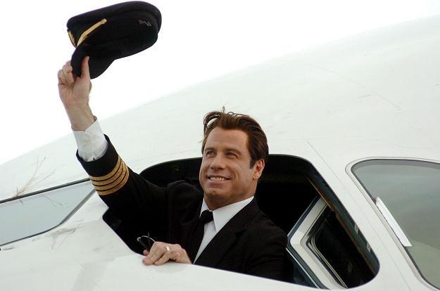 Travolta stracił zabytkowego mercedesa /AFP