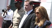 Travolta zeznaje przed sądem