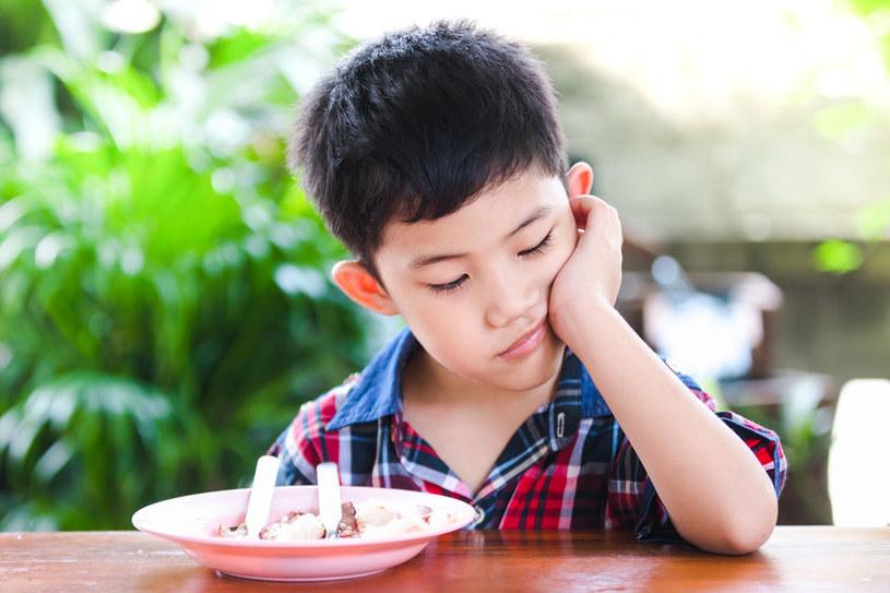 Trawa cytrynowa na apetyt /©123RF/PICSEL