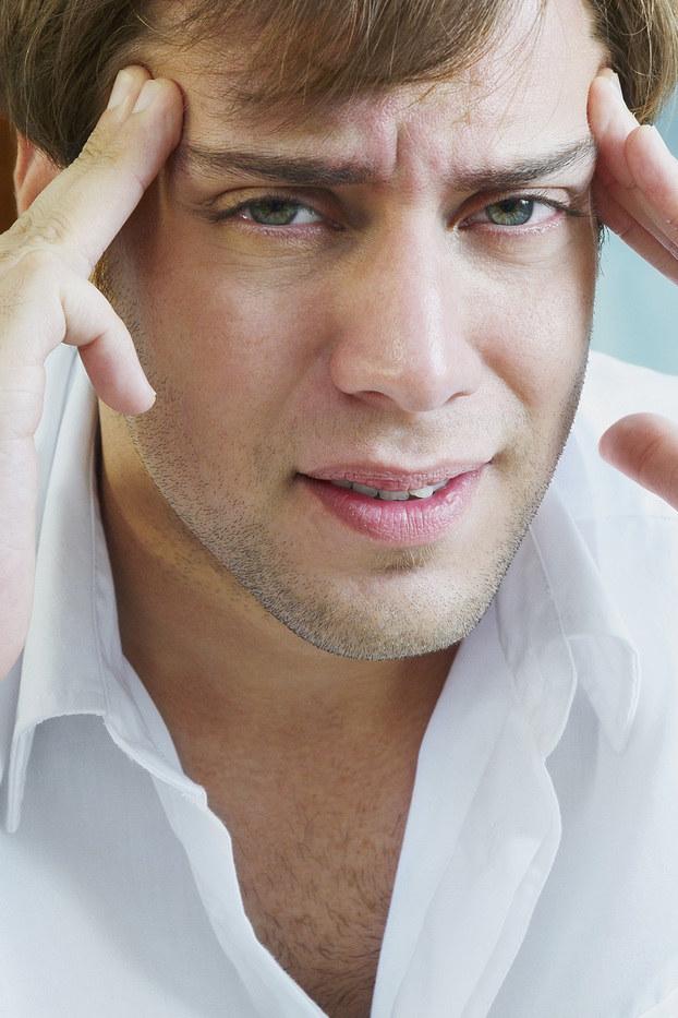 trawa cytrynowa na migrene /© Photogenica