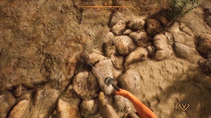 Treasure Hunter Simulator /materiały prasowe