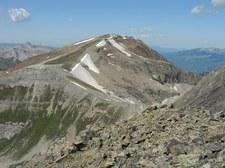 Treasure Mountain. Góra z legendą o złocie w tle