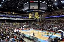 Trefl - Stelmet. Rekord frekwencji w sezonie ligi koszykarzy