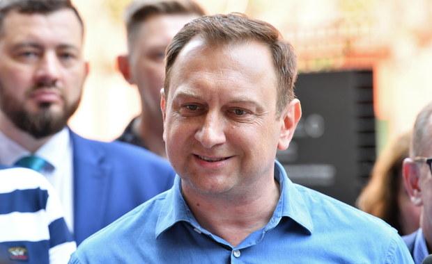 Trela i Pawliczak odwieszeni w prawach członków partii Nowa Lewica