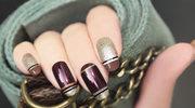 Trend 2017: Bogato zdobione paznokcie