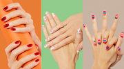 Trendy 2017 w manicure