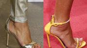 Trendy 2019: Delikatne sandały