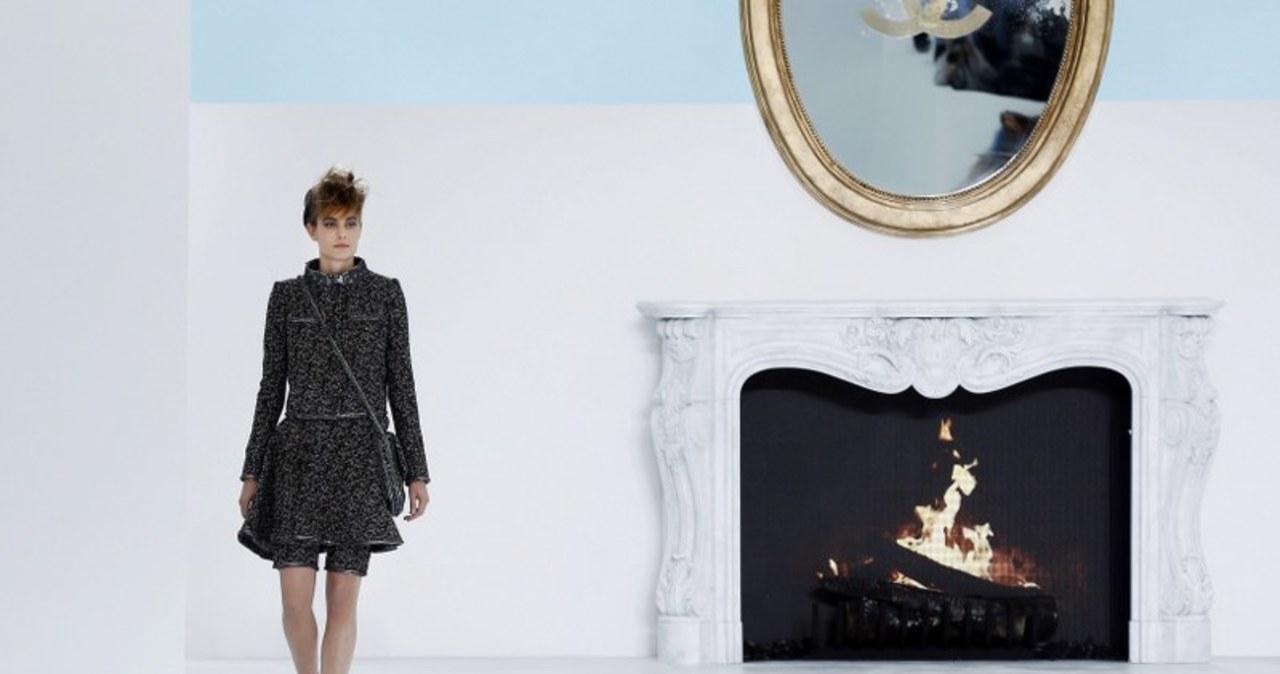 Trendy Chanel na jesień-zimę 2014/2015