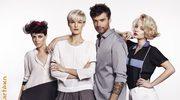 Trendy fryzjerskie wiosna/lato 2014