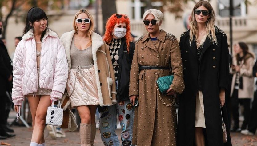 Trendy jesień 2021: Blogerki już to noszą!