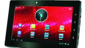Trendy tablet