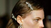 Trendy urodowe na londyńskich pokazach mody