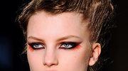 Trendy w makijażu 2018: Zderzenie