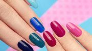 Trendy w manicure na lato 2018