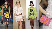 Trendy wiosna-lato 2014