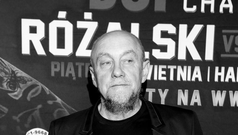 Trener Andrzej Gmitruk zginął tragicznie, miał 67 lat