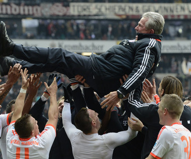 Trener Bayernu Monachium nie potrzebuje rad Guardioli