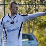 Trener Bogdan Zając zagrał w sparingu Górnika Zabrze