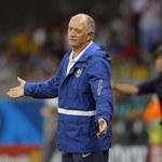 Trener Brazylii: To był najgorszy dzień w moim życiu