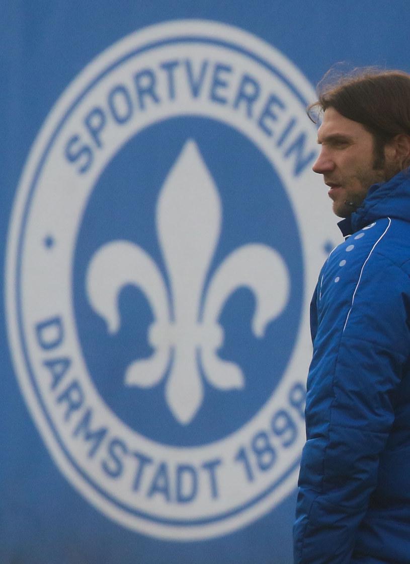Trener Darmstadt Torsten Frings /AFP