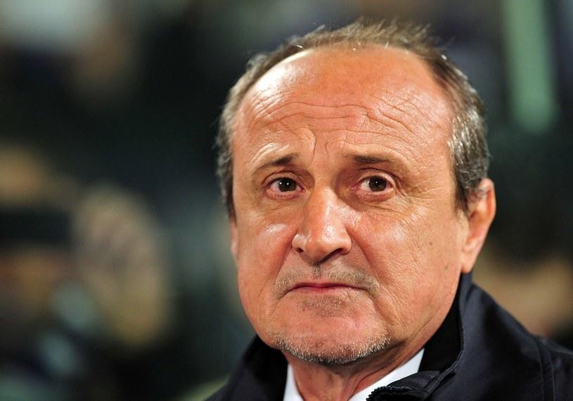 Trener Delio Rossi to jeden z największych atutów Bolognii, która wraca do Serie A /AFP