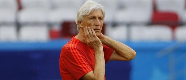 Trener Kolumbii: Polska to jedna z najlepszych drużyn w Europie
