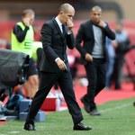 Trener Leonardo Jardim zwolniony z AS Monaco