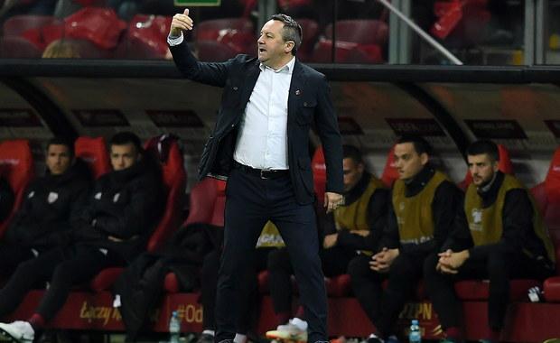 Trener Łotwy po meczu: Oglądaliśmy dzisiaj dobry mecz. Oba zespoły miały swoje sytuacje