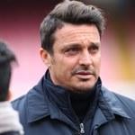 Trener Massimo Oddo zwolniony z Udinese