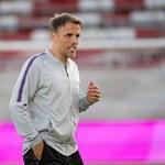 Trener Phil Neville zrezygnował z pracy z piłkarską reprezentacją Anglii kobiet